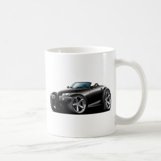 Prowler Black Car Coffee Mug