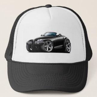 Prowler Black Car Trucker Hat