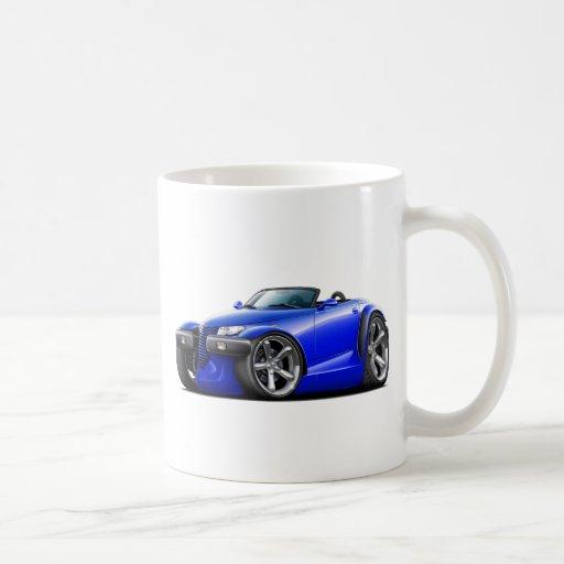 Prowler Blue Car Coffee Mug