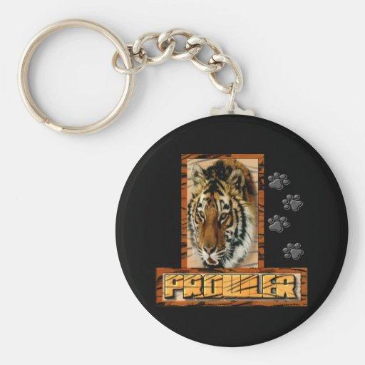 Prowler - Keychain