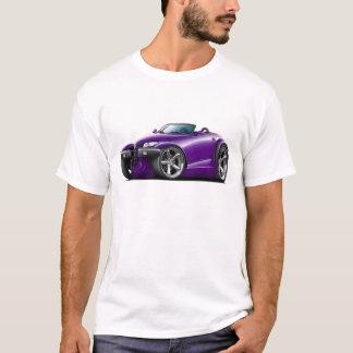 Prowler Purple Car T-Shirt