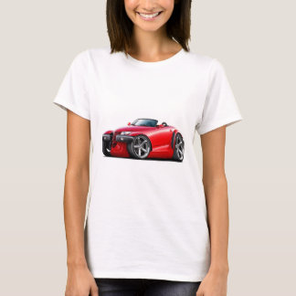 Prowler Red Car T-Shirt