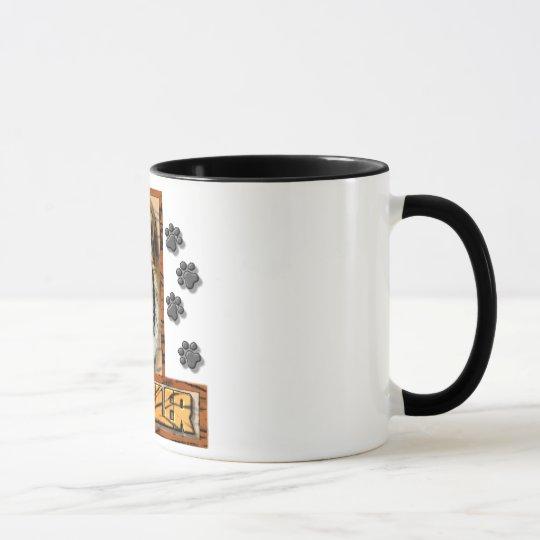 Prowler - Ringer Mug
