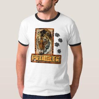 Prowler - Ringer T-Shirt