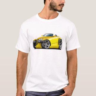 Prowler Yellow Car T-Shirt
