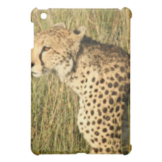 Prowling Cheetah iPad Case