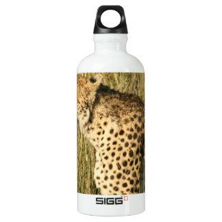 Prowling Cheetah SIGG Traveler 0.6L Water Bottle