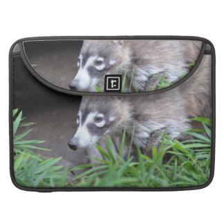 Prowling Coati Sleeve For MacBook Pro