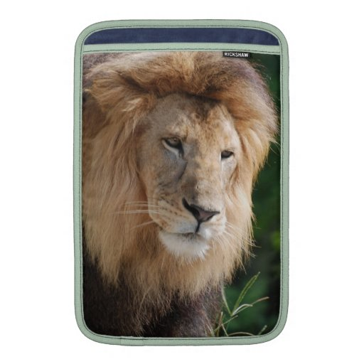 Prowling Lion Sleeve For MacBook Air