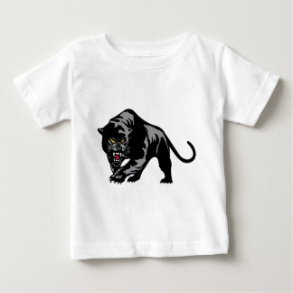 Prowling Panther Baby T-Shirt