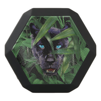PROWLING PANTHER BLACK BLUETOOTH SPEAKER