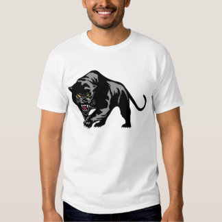 Prowling Panther T-Shirt