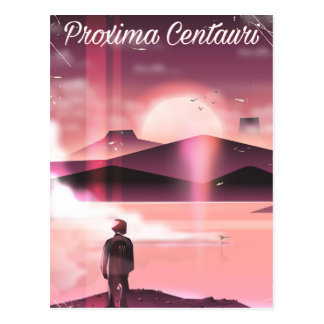 Image result for proxima centauri science fiction