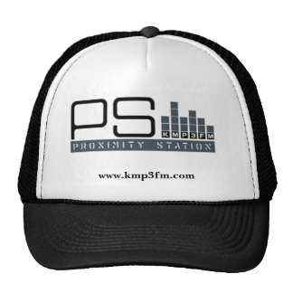Proximity Station hat