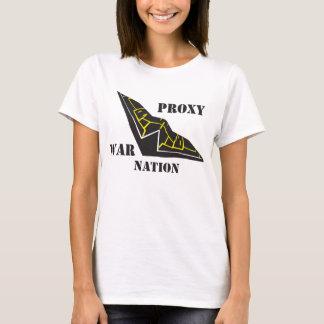 Proxy war. T-Shirt