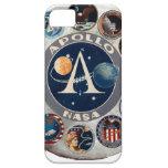 Proyecto Apolo: El logotipo compuesto iPhone 5 Coberturas