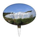 Proyecto de Eden Decoraciones Para Tartas
