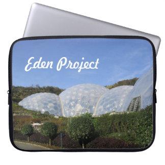 Proyecto de Eden Funda Portátil