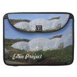 Proyecto de Eden Fundas Para Macbook Pro