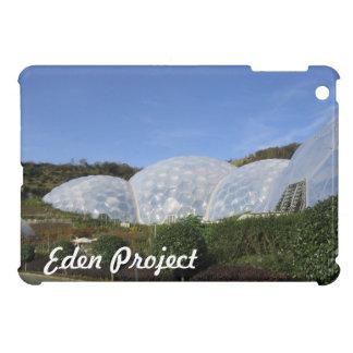 Proyecto de Eden iPad Mini Cárcasas