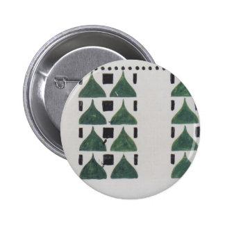 Proyecto de Koloman Moser- para la decoración de l Pins