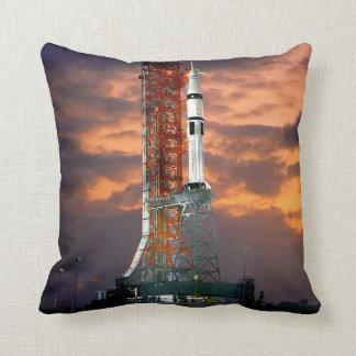 Proyecto de la prueba de Apolo-Soyuz Almohada