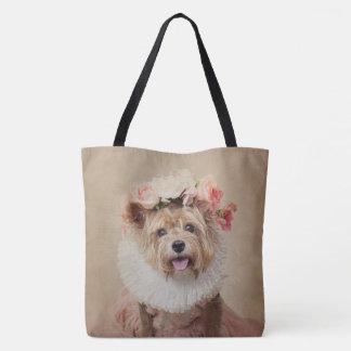 Proyecto de mascotas del refugio - grillo bolsa de tela