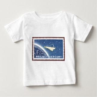 Proyecto de Mercury Camisetas