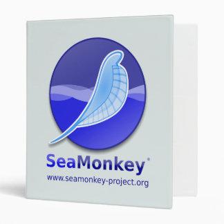 """Proyecto de SeaMonkey - logotipo vertical Carpeta 1"""""""