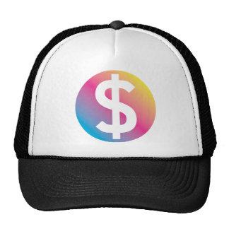 Proyecto del dólar ReDe$ign Gorra