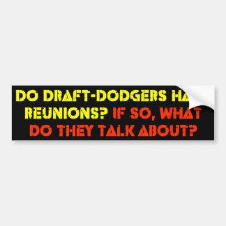 Proyecto Dodgers Etiqueta De Parachoque