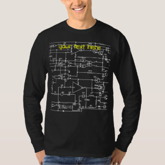 proyecto electrónico camisas