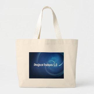 Proyecto Fedora 2,0 Bolsa