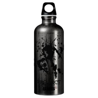 Proyecto Londres Botella De Agua
