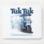 Proyecto original de TukTuk Tapete De Ratones