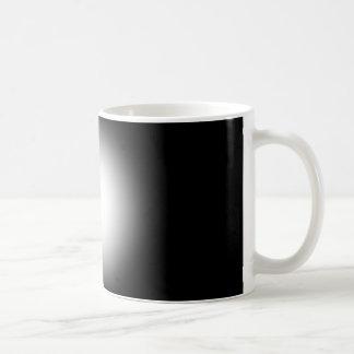 Proyector del Grayscale ¡Modifique esta plantilla Taza De Café