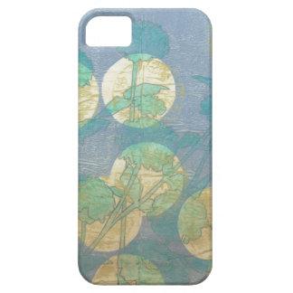 Proyector I floral Funda Para iPhone SE/5/5s
