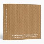 Proyectos y planes de la carpintería de bambú