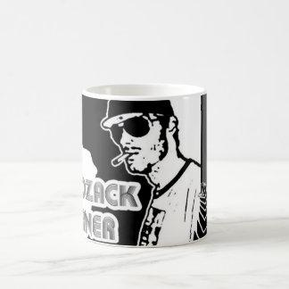 Prozack Turner Power Mug! Classic White Coffee Mug