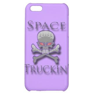 Prpl de Truckin del espacio