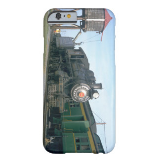 PRR 4-4-0 class D16sb #1223, 1966_Trains Barely There iPhone 6 Case