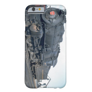 PRR 4-4-2 Atlantic class E6s #460_Trains Barely There iPhone 6 Case