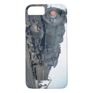 PRR 4-4-2 Atlantic class E6s #460_Trains iPhone 8/7 Case