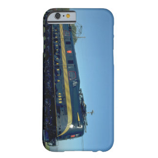 """PRR Baldwin """"Centipede"""" #5812_Trains Barely There iPhone 6 Case"""