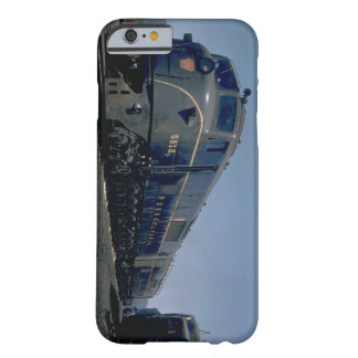 """PRR Baldwin """"Shark"""" #5753_Trains Barely There iPhone 6 Case"""