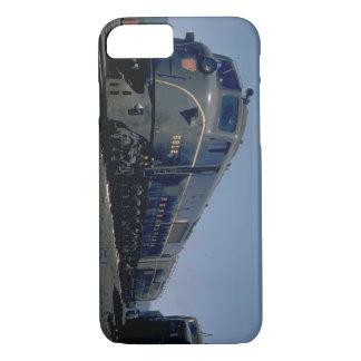 "PRR Baldwin ""Shark"" #5753_Trains iPhone 8/7 Case"