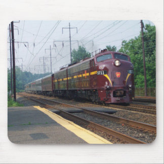 PRR E8a 5711 AT Cyrm Lynne PA Mouse Pad