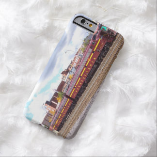 PRR E-8A (JTFS) 5809 y 5711 en Altoonia Railfest Funda De iPhone 6 Barely There