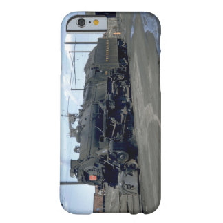 PRR electric class GG1 #4859_Trains Barely There iPhone 6 Case