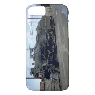 PRR electric class GG1 #4859_Trains iPhone 8/7 Case
